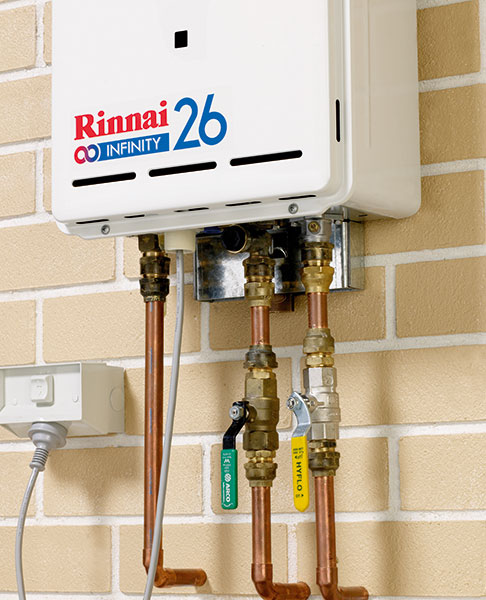Top Tankless Hot Water Tips!