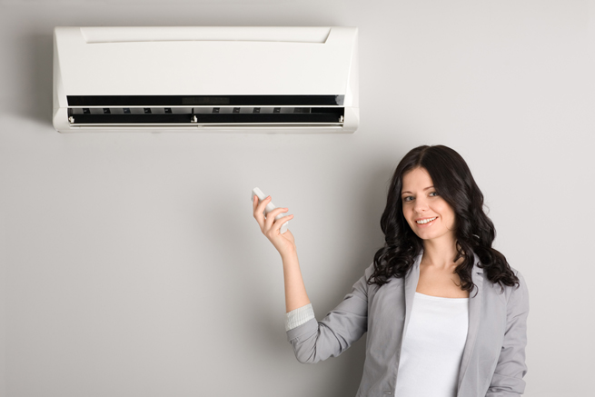 Maintaining A Reverse Cycle Split System Air Conditioner