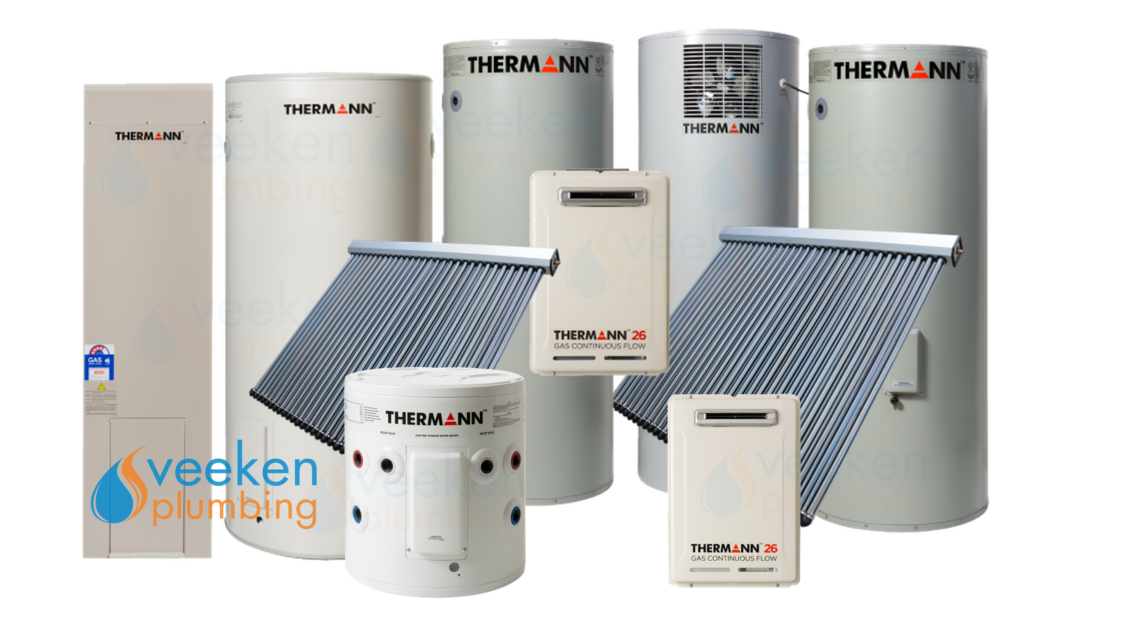 Thermann-Hot-Water