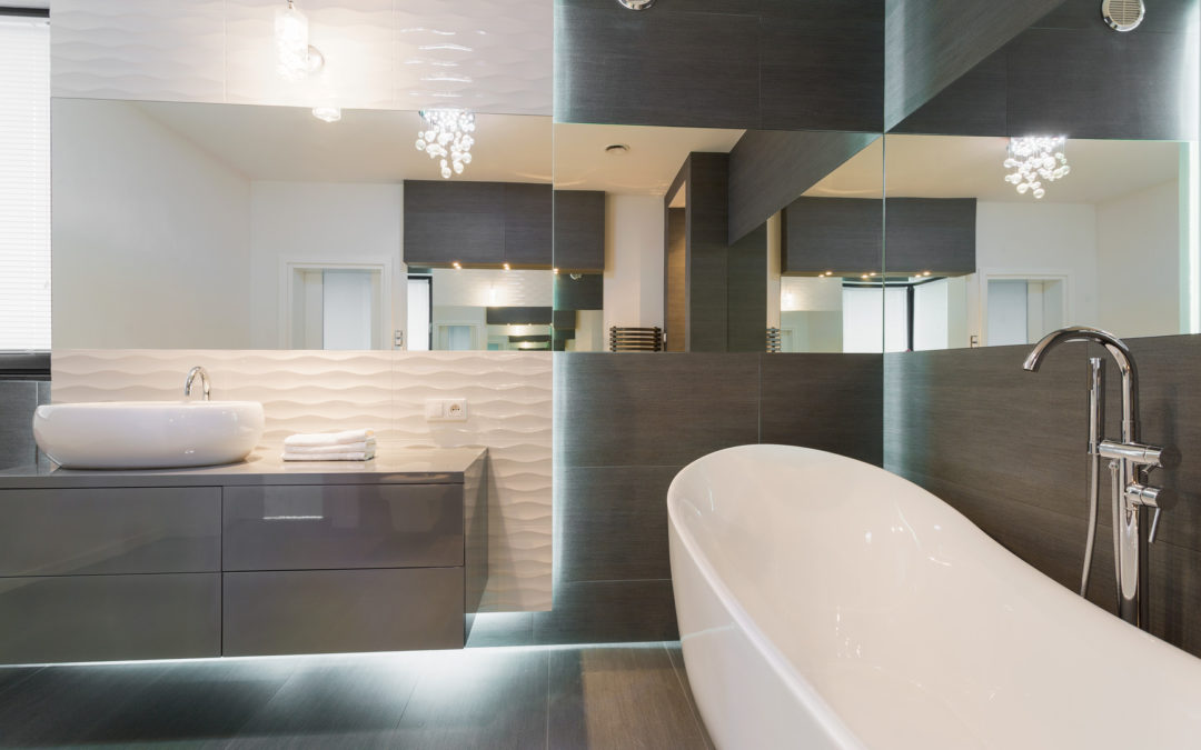 Veeken Plumbing Bathroom Renovations Ensuite designs registered builder