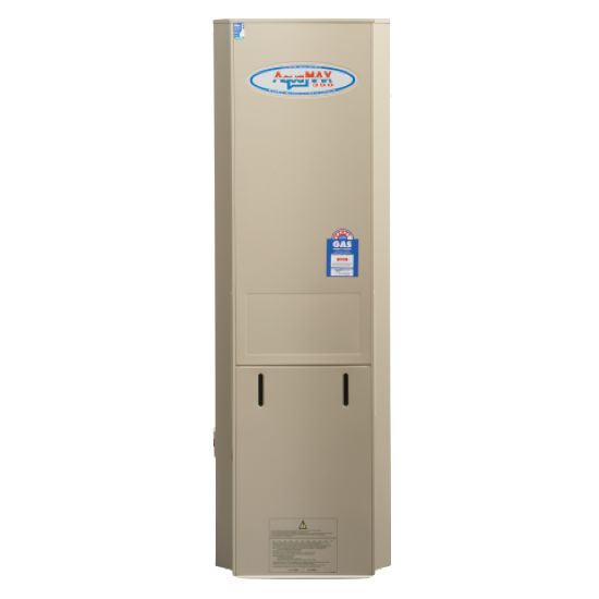 Aquamax 390 Stainless Steel Gas Storage Hot Water System