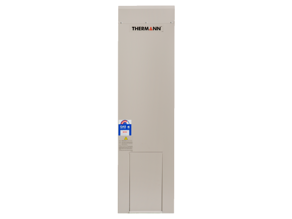 Thermann 135L Gas Storage Hot Hater System
