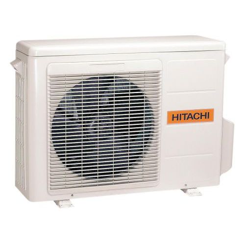 hitachi inverter wall split outdoor compressor